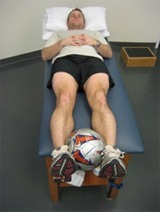 Hip Adduction Isometrics